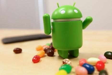 Mejores extensiones de Chrome para usuarios de Android | #TRIC para los de LETRAS | Scoop.it