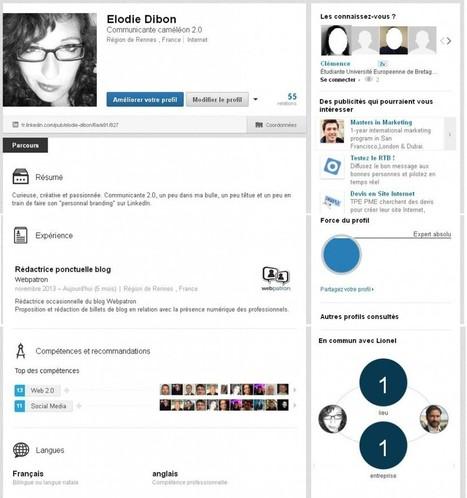 LinkedIn, Viadeo : pourquoi mon patron devrait s'y mettre | Time to Learn | Scoop.it