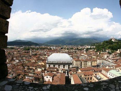 Il caldo ha fatto sorridere il #turismo | ALBERTO CORRERA - QUADRI E DIRIGENTI TURISMO IN ITALIA | Scoop.it