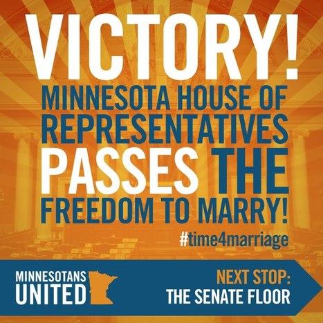 Good job, Minnesota! | Coffee Party Feminists | Scoop.it