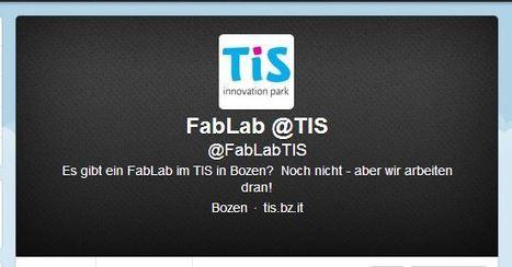 C'è un FabLab al TIS di Bolzano? | Italian Fablabs | Scoop.it