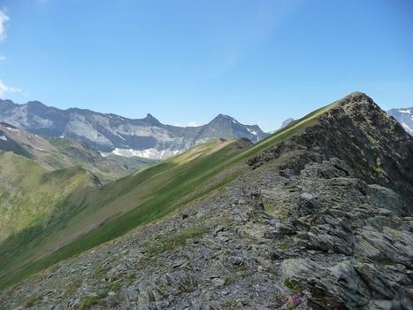 Randonnée/Pyrénées : le pic de Marioules|Le blog de Michel BESSONE | Vallée d'Aure - Pyrénées | Scoop.it