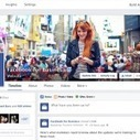 Facebook's New Page Layout 2014 – What Matters to You | Social Media and Mobile Websites | Scoop.it