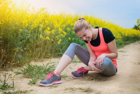 How to Avoid Falls and Injuries at the Dishman Hills Natural Area   U.S. HealthWorks Spokane (North Side)   Scoop.it