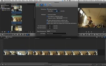The CINEDIT Pictures Blog: Reality TV post-production with FCPX DAY 01: reconfiguring the edit bay | HDSLR news | Scoop.it
