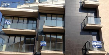 BBVA destaca que la vivienda ya se revaloriza en todas las comunidades | Ordenación del Territorio | Scoop.it