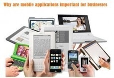Why are mobile applications important for businesses | App Roxen | approxen - LLC | Scoop.it
