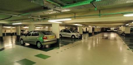 immobilier : Louer un parking : le placement du moment...!!! | L'immobilier locatif | Scoop.it