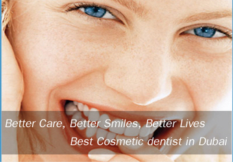 Cosmetic Dentist in Dubai | the DentalSPA Dental and Medical Center | Scoop.it