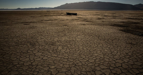 Climate Change Claims a Lake, and an Identity | The Blog's Revue by OlivierSC | Scoop.it