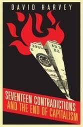 As contradições do capitalismo: uma entrevista com David Harvey | geographical themes and issues | Scoop.it