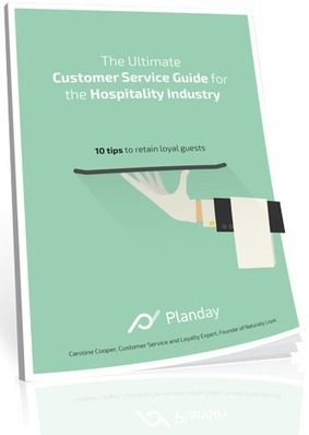 The Ultimate Customer Service Guide | Restaurant Management Ideas | Scoop.it