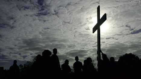 Are younger Americans losing their faith? | Kickin' Kickers | Scoop.it