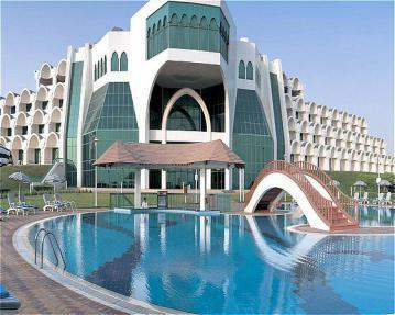 Hotel in Abu Dhabi - Your Partner on Your Trip to The Oil Capital   Hotels   Scoop.it