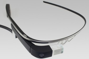 """Usar un Google Glass es comparable a manejar y mirar el espejo retrovisor\"" 