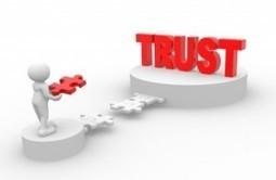 Five Ways to Win Trust   Social Media, SEO, Mobile, Digital Marketing   Scoop.it