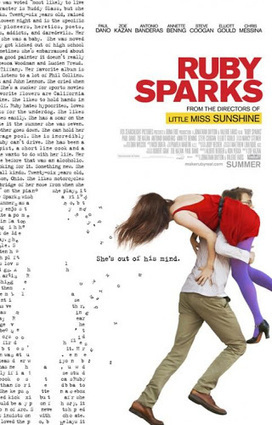 Ruby Sparks DVD Full Español Latino 2012 | popokaka | Scoop.it