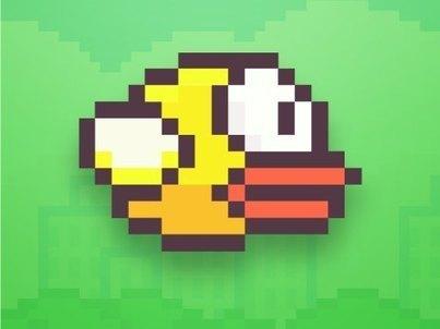 تحميل لعبة Flappy Bird بعد حذفها من متجر الايفون والاندرويد | اخبار | Scoop.it