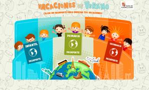 Propuestas TIC para un verano educativo | Educación en Castilla-La Mancha | Scoop.it