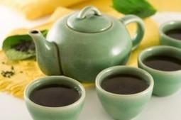 Benefits of Green Tea Explained | Health Education | Scoop.it