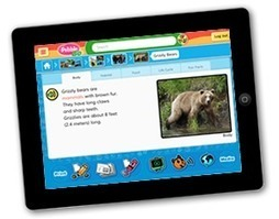 PebbleGo | Capstone Digital | Technology in the Pre-K Classroom- Great Online Resources & Games | Scoop.it