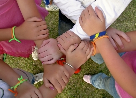 10 Team-Building Games For The First Day Of Class | Formative Assessment for Learning | Scoop.it