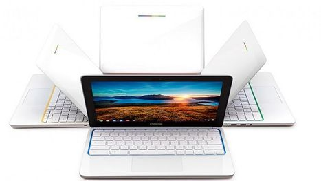 $250 Chromebooks: Are They the Laptop for You? | LPS Tech Updates | Scoop.it