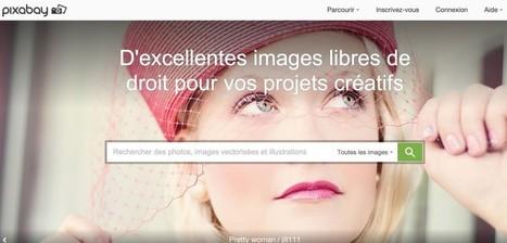 10 sites pour trouver des photos HD   Trucs, Conseils et Astuces   Scoop.it