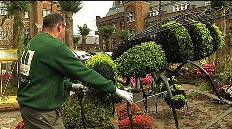 TéléMB : Gand - La Province de Hainaut s'expose! - Les reportages   Dialogue Hainaut   Scoop.it