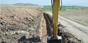 Les peshmergas commencent à creuser des tranchées autour de Shingal   Le Kurdistan après le génocide   Scoop.it