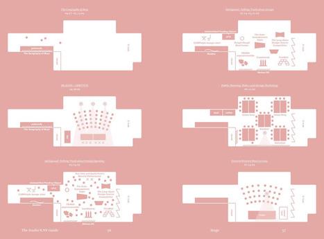 BLDGBLOG: Studio-X NYC | Aural Complex Landscape | Scoop.it