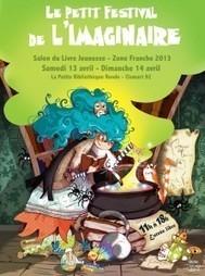 La FFJDR au festival jeunesse de l'imaginaire de Clamart ! | Jeux de Rôle | Scoop.it