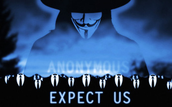 Anonymous declares cyber war on Syria after country shuts down Internet | Mulit-Media News and Net Neutrality Too | Scoop.it
