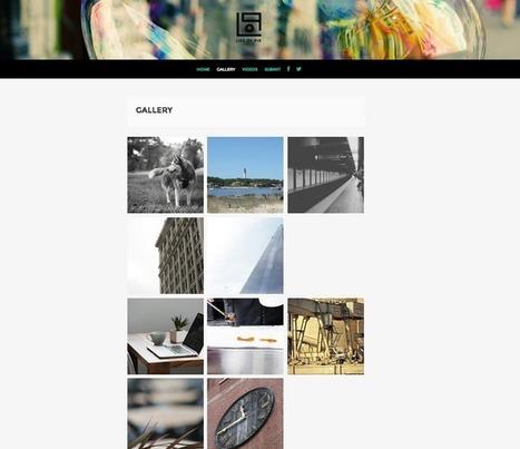 5 sites pour trouver des images gratuites et libres de droit | TELT | Scoop.it