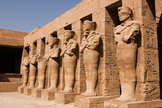 Karnak: Temple Complex of Ancient Egypt | Ancient Egypt and Nubia | Scoop.it