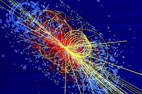 Weird 'Techni-Quarks' May Lurk Inside Higgs Boson Particle | Vloasis sci-tech | Scoop.it