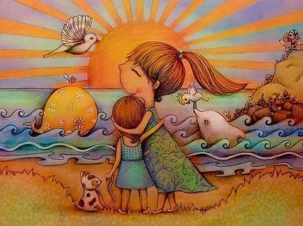 Es más fácil criar niños fuertes que reparar adultos rotos – La Mente es Maravillosa | Educacion, ecologia y TIC | Scoop.it