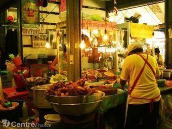 Les Français, fous de cuisine même en voyage - lepopulaire.fr | Food News | Scoop.it