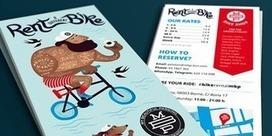 50 flyers pour nourrir votre inspiration graphique | Graphisme & Design | Scoop.it