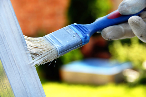 7 Cheap Upgrades to Make Your Home Feel Brand-New | Florida Living in Brevard & Beyond | Scoop.it