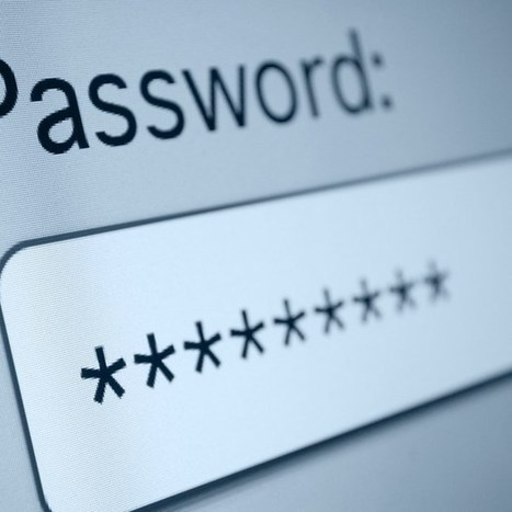 Anatomy of a hack: even your 'complicated' password is easy to crack (Wired UK)   Responsible Digital Citizenship   Scoop.it