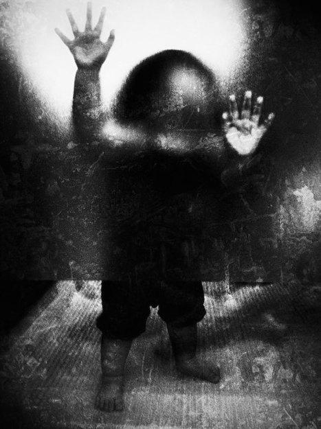 Hong Kong Black and White Photography | Léa Benatar | Scoop.it