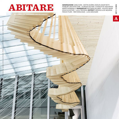 Abitare design magazine to cease publication | What's new in Visual Communication? | Scoop.it