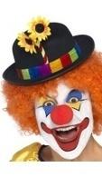 Le déguisement de clown pour le carnaval 2013 !   Deguisement Carnaval   Deguisement carnaval   Scoop.it