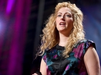 Jane McGonigal: Gaming can make a better world | Video on TED.com | behavioural psychology | Scoop.it