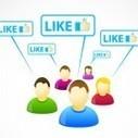 Etre présent sur les réseaux sociaux : Que puis-je diffuser ? De quoi puis-je parler ?   Outils - articles sur les réseaux sociaux   Scoop.it