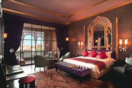 TOURISME MAROC: Riad luxe Marrakech | Location voiture Essaouira | Scoop.it
