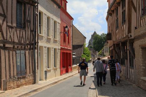 Vacances de la Toussaint | Cité médiévale de #Provins | Scoop.it