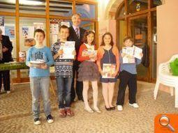 Premios Fesofi a los jóvenes filatelistas de Benissa - el periodic | SOFIMA Online | Scoop.it