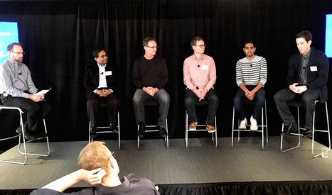 Startup CEOs See Move to Hybrid Cloud | Customer Adoption of Cloud Services | Scoop.it